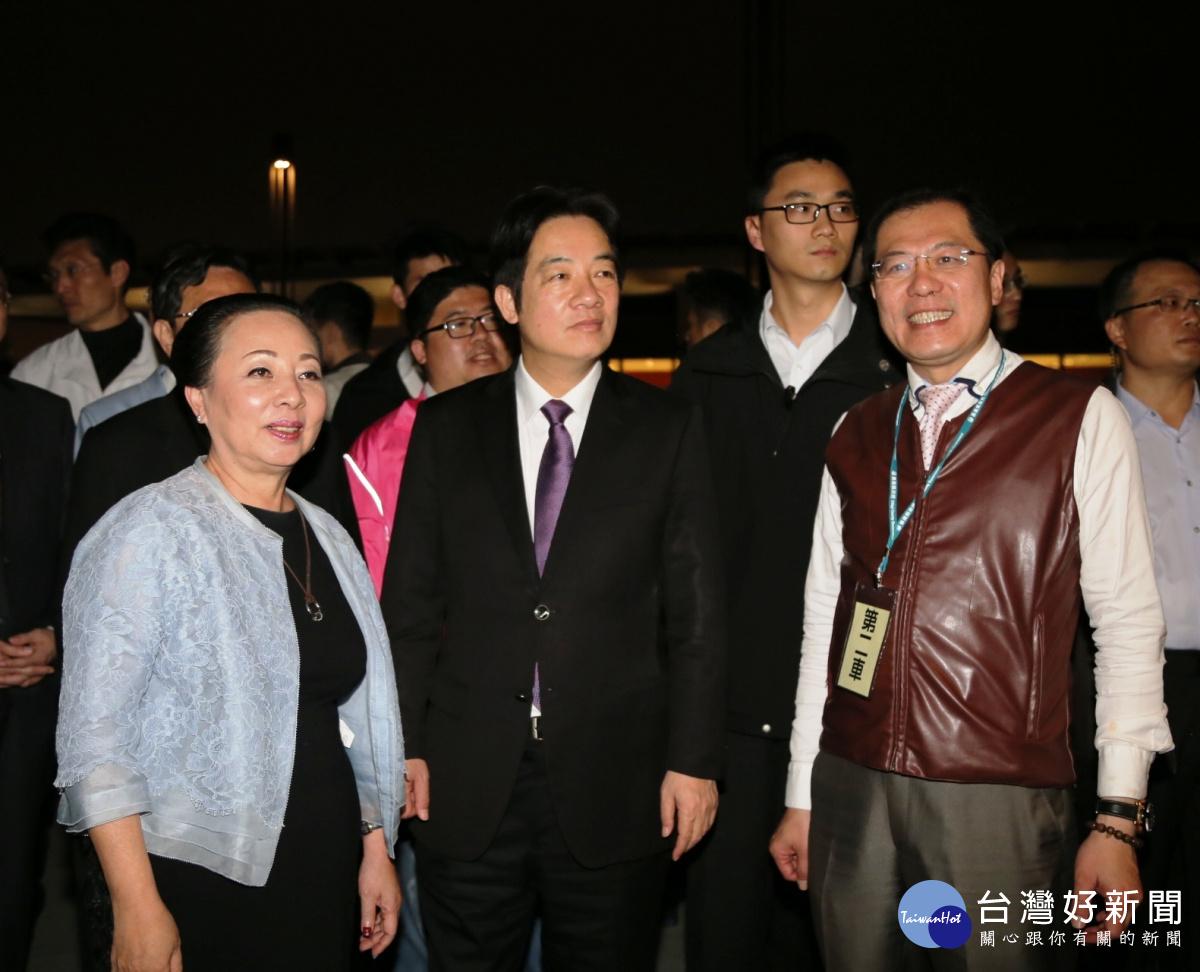台灣燈會在嘉義 共7大主題18燈區