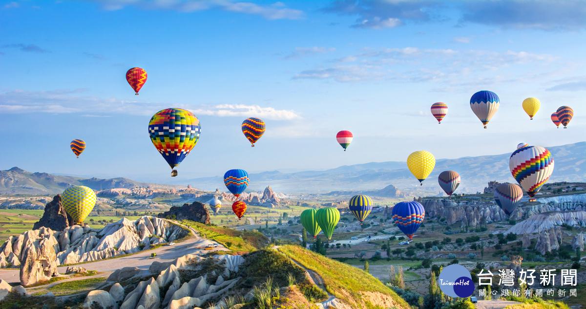 遊歐洲最便宜就在「這時候」 地中海旅遊正夯