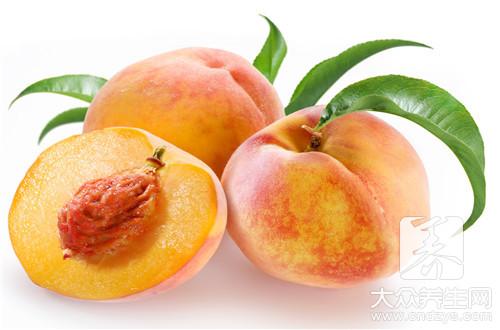 一個油桃的熱量