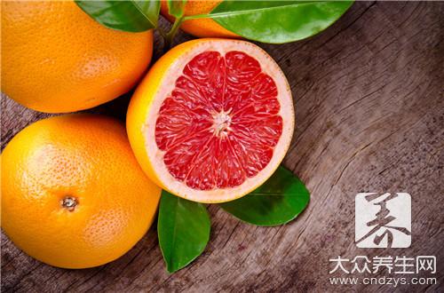 柚子皮能止咳吗