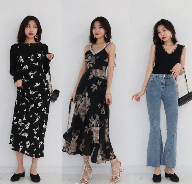 選取這些時尚單品,讓你時髦又年輕