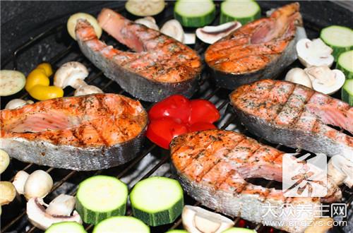 什麼魚蛋白質高
