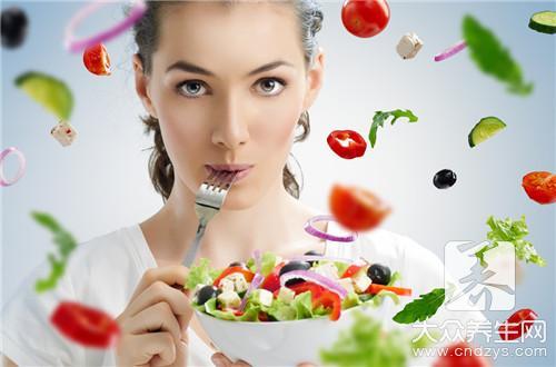 治療宮寒的食物