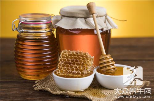 蜂蜜是單糖嗎
