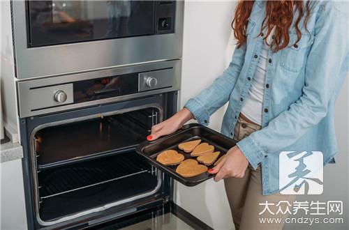 微波爐能烤餅乾嗎