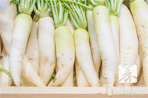 臘鴨燉蘿蔔