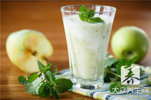 蘋果醋能去斑嗎