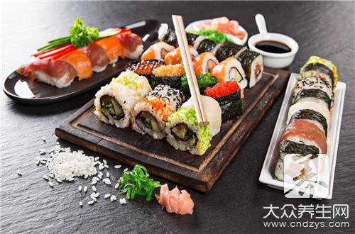 干海苔怎麼吃