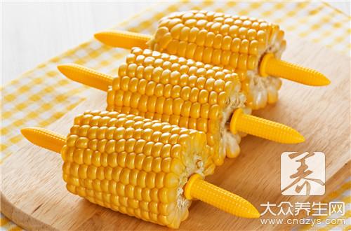 甜玉米粒怎麼做