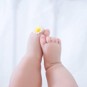 天這麼熱還要給寶寶穿襪子!如何說服固執的婆婆?
