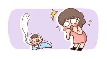 寶寶出現這幾個表現,別猶豫,趕緊急診!
