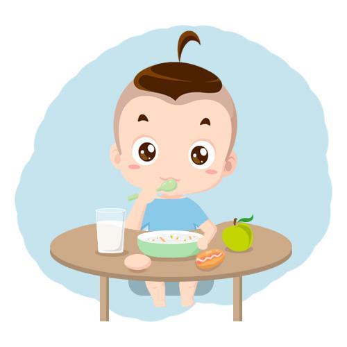除了粥,這些食物也別給孩子當早餐!