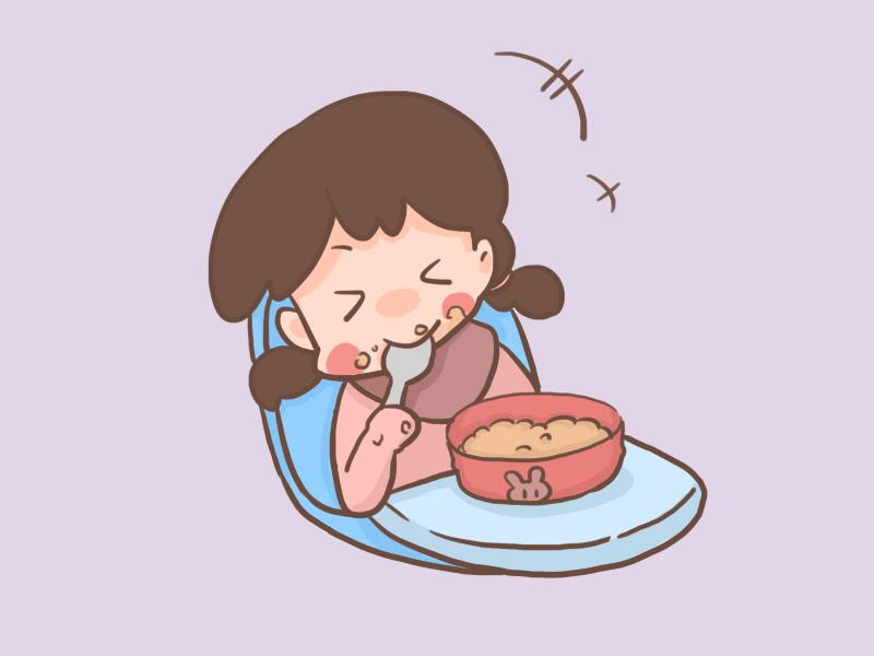 1歲寶寶飲食攻略:別只知道喂米糊!