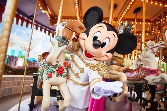 香港迪士尼樂園將9月25日於重新開園 初期一周運營五天