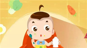 小傢伙對牛奶過敏,可選杏仁奶來替代