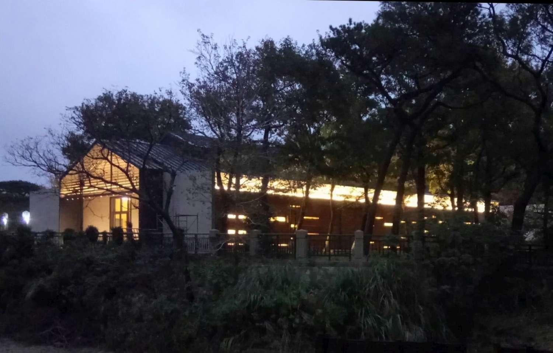 風城願景館轉型 竹市首座專業級「風livehouse」3/23試營運_露營車